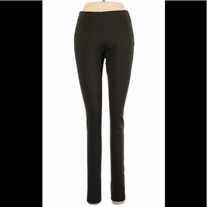 Byron Byron Lars Dark Green Stretch Pant Leggings